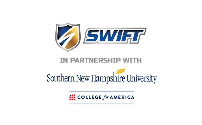 Swift Drive for a Degree Program